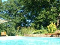 AU GRAND CHAMP - locations saisonnières.